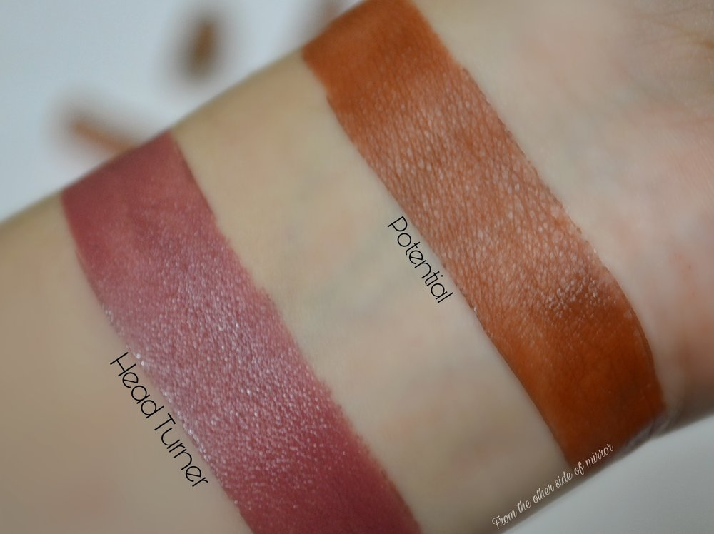 Life on the dance floor Guest List Lipstick-Swatch